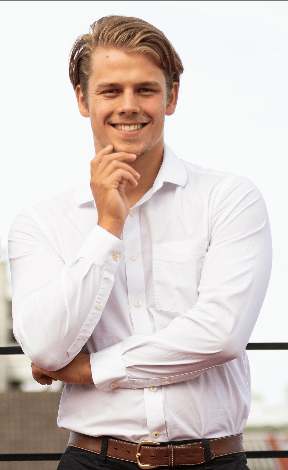 Dario Stern